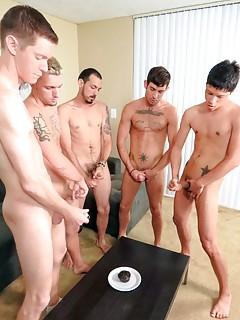 Gay Masturbation Porn