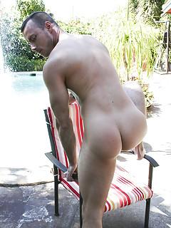 Gay Pool Porn