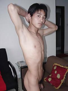 Skinny Gay Porn