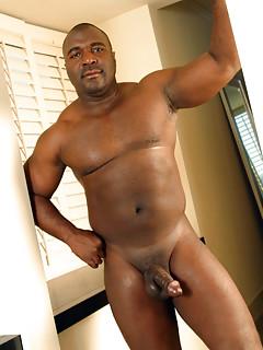 Black Gay Porn