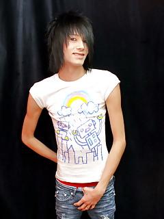 Gay Long Hair Porn